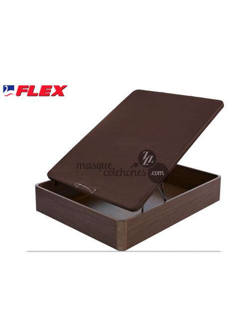 CANAPÉ FLEX MADERA 25